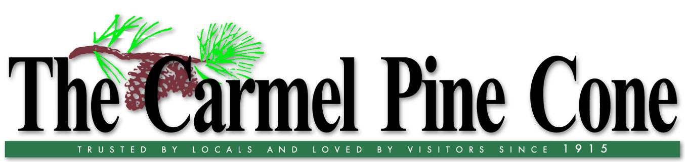 Use this page to download the March 18,         2016, edition of The Carmel Pine Cone